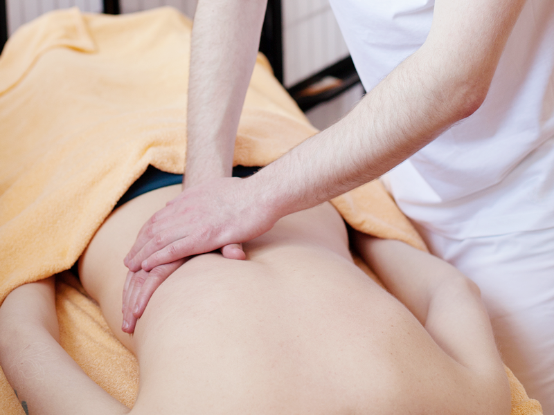 massage philosophy sciatica massage services